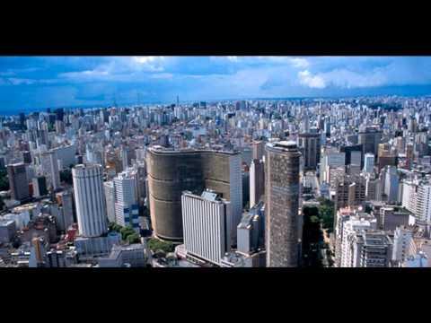 Morcheeba - Sao Paulo