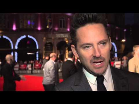 Scott Cooper On Whitey Bulger & Black Mass   BFI London Film Festival