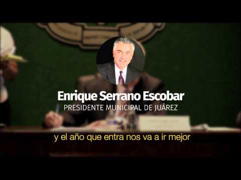 Enrique Serrano se compromete con vecinos de Valle del Sol - 15 Abril 2014