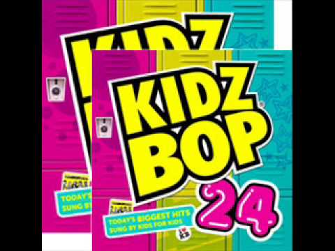 Kidz Bop Kids  - Thrift Shop (macklemore Cover) video