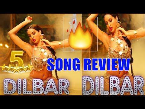 Download Lagu  DILBAR SONG REVIEW | Satyameva Jayate | Neha Kakkar, Dhvani Bhanusali, Ikka Mp3 Free