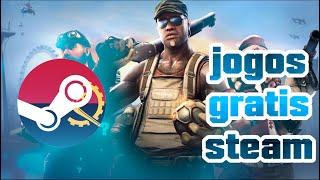 Jogos Grátis para jogar Online PC Fraco/ Médio