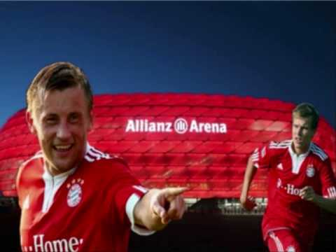 Fc Bayern Torhymne Hq 2010 video