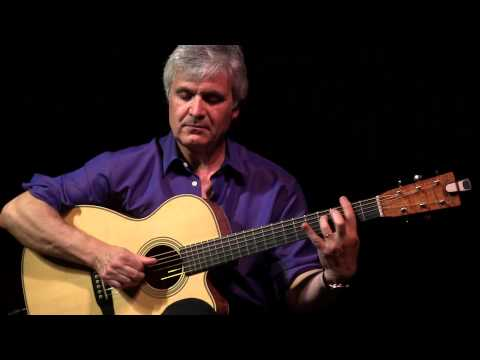 Laurence Juber - While My Guitar Gently Weeps