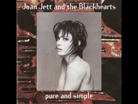 Joan Jett - Brighter Day