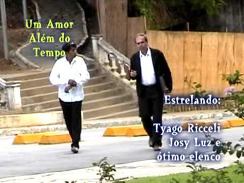 Um Amor Além do Tempo - Filme - Romance Sobrenatural