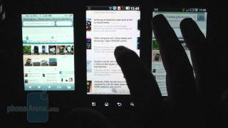 LG Optimus 2X vs Samsung Galaxy S vs Apple iPhone 4_ Browser Shootout