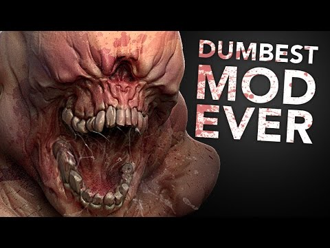 DUMBEST MOD EVER, CHINA HELPS GAMERS, & MORE
