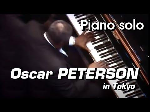 Oscar Peterson Solo