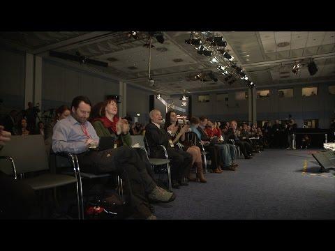 Rosetta Live: #2 The descent