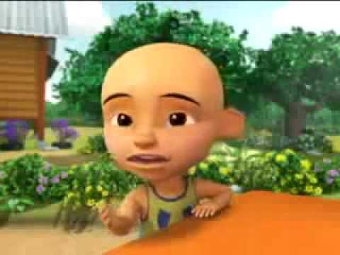 Upin Ipin Season 6 video