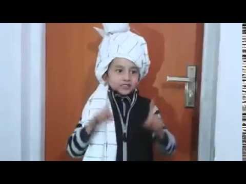 Ashraf Ghani Son Little Ashraf Ghani Afghan
