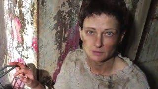 Beata Pozniak Daniels character study - World War II Survivor