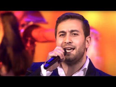 EDGAR В небо улетай Шоу армянских мужчин в Кремле 2015г