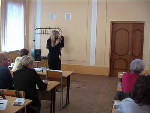 2010.05.29 - Маритишина - Жизнь прожить не поле перейти