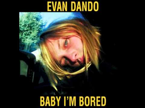 Evan Dando - All My Life