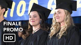 "The Goldbergs 4x24 Promo ""Graduation Day"" (HD) Season Finale"