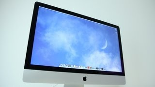 27 iMac Review (2012)