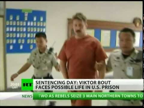 The A-Z of the Viktor Bout case