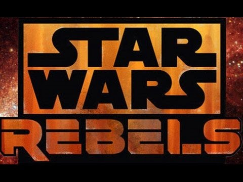 Red Reviews: Star Wars Rebels - Spark of the Rebellion