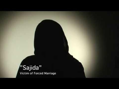 Forced Marriage - A Victim Speaks Out