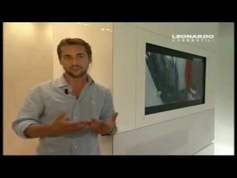 DOMOTICA CLICHOME – Case & Segreti – LEONARDO TV