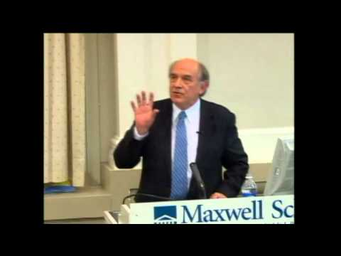 State of Democracy: Charles Murray