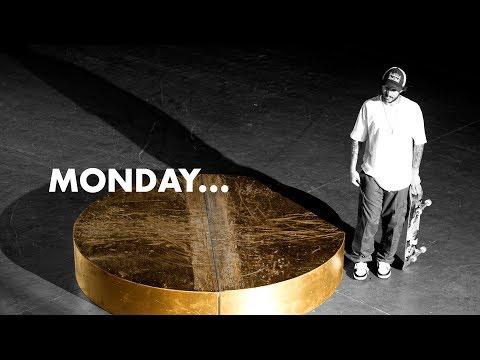 Monday... TJ Rogers Battle Commander