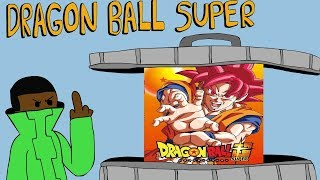 Dragon Ball Super USED To Be Trash (nvm it still is)