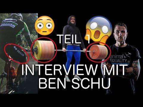 """1300km in 6 Tagen?! """"Tour für Tiere""""-Teilnehmer Ben im Interview (Teil 1)"""