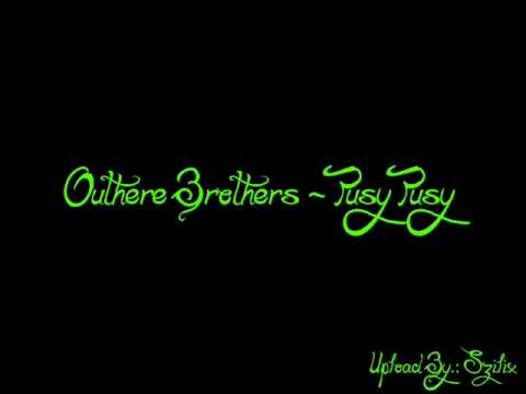 Outhere Brothers - Pusy Pusy video