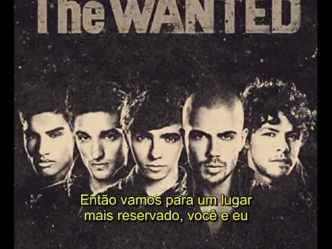 The Wanted - Glad You Came (Legendado em Português)