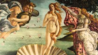 10 Most Famous Paintings In The World / J.S. Bach / Top classical music