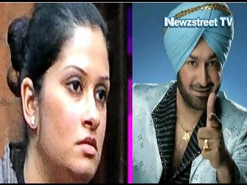 Punjabi Singer Malkit Singh's Daughter Jailed In Uk For Sex With Student video