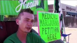 Issues Driving the Oklahomans For Health Medical Marijuana Petition
