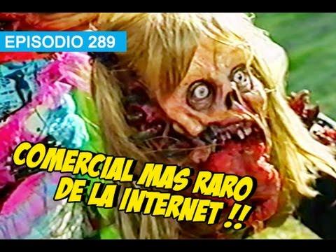 El Comercial Mas Perturbador de la Internet #whatdafaqshow