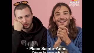 When in Rennes - Columbine