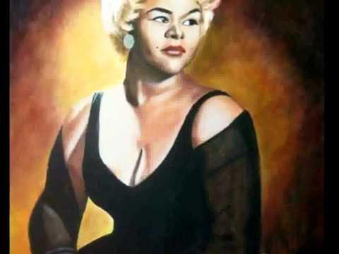 Etta James - Lovin