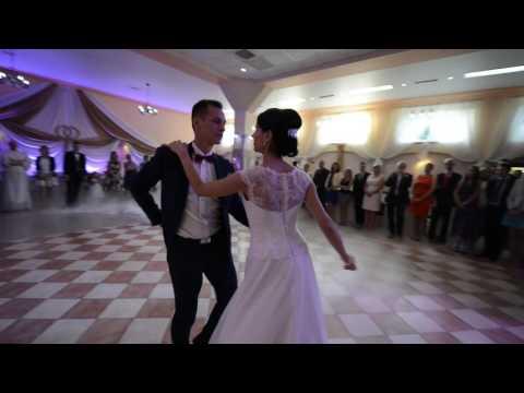 Pierwszy Taniec Milena I Adam WMV HD