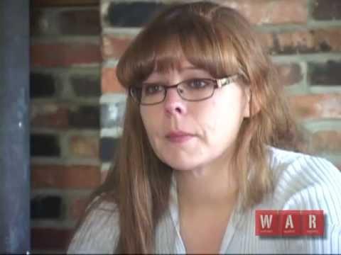 War Stories: My Fiance is a Registered Sex Offender