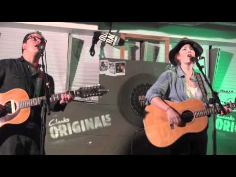 Kathleen Edwards - Six O'Clock News - Live Rough Trade East London 2011