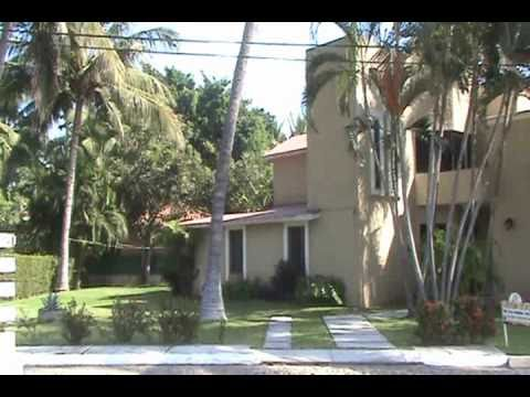 manzanillo casa en renta club santiago 10 personas youtube