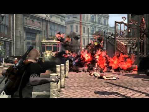 Gameplay Videos Infamous 2 Infamous 2 Bad Route Gameplay