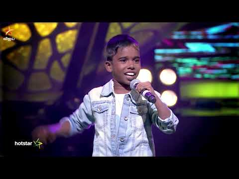 Super Singer Juniors Season 6 Promo This Week 23-03- 2019 To 24-03-2019 This Week Vijay Tv Serial Promo Online