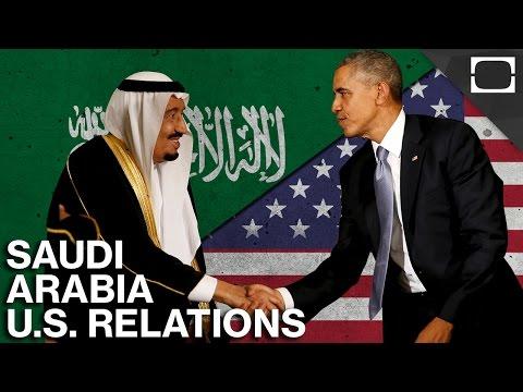 Why Are Saudi Arabia And The U.S. Allies?