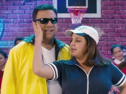 Ramba Mein Samba (Song Promo) | Shirin Farhad Ki Toh Nikal Padi | Farhan Khan