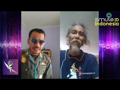download lagu LUAR BIASA, POWER SUARA KAKEK LEGEND & PETUGAS SATPOL PP MANTEB BANGET gratis