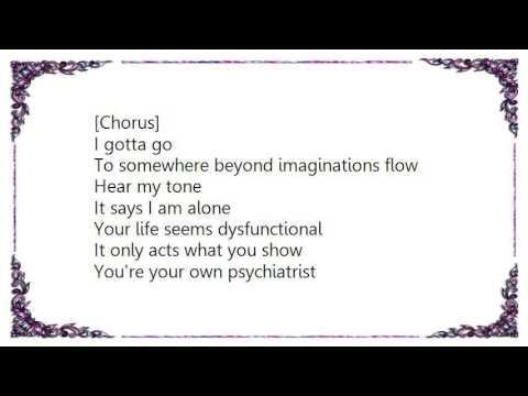 Kelly Rowland - Beyond Imagination