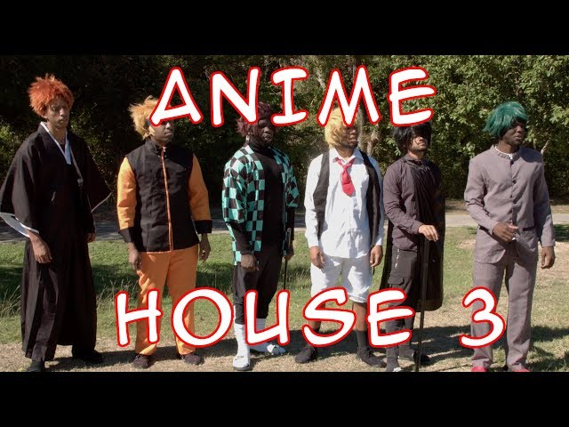 ANIME HOUSE 3 thumbnail