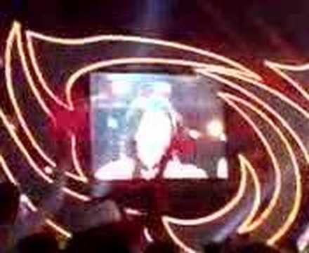 Arashi At Asia Song Festival 2006 video